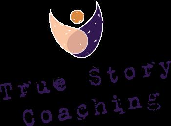 True Story Coaching logo